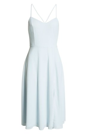 Lulus Love Unconditionally Sleeveless Dress | Nordstrom