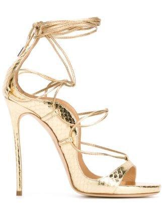 Dsquared2 'Riri' Sandals - Farfetch