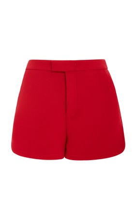 High Waist Shorts by Red Valentino | Moda Operandi