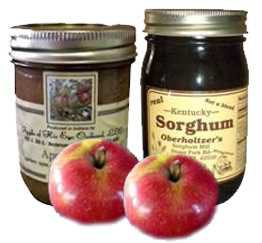 apple orchard products