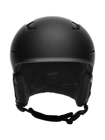 Anon Invert Helmet Hat 203591 Black   Farfetch