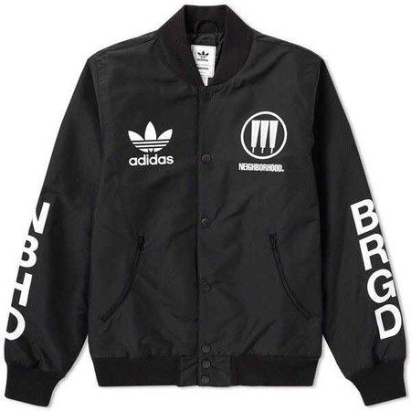 Adidas X NBHD Stadium Jacket