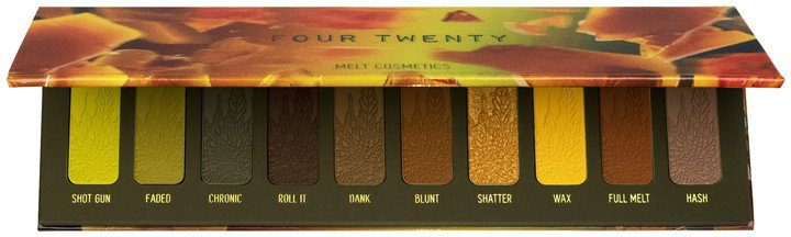 Four Twenty Eyeshadow Palette