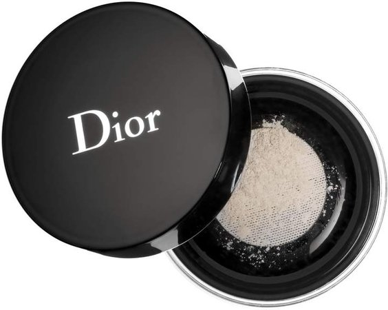 Diorskin Forever & Ever Control Invisible Loose Setting Powder