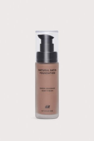 Liquid Foundation - Beige
