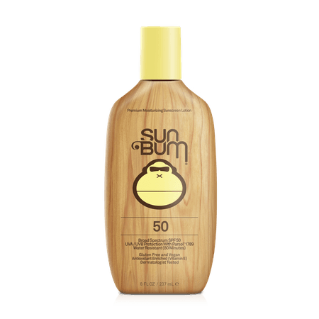 Sun Bum Sunscreen 50 spf