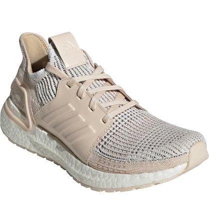 adidas UltraBoost 19 Running Shoe (Women)   Nordstrom