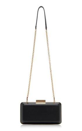 Leather Clutch By Givenchy | Moda Operandi