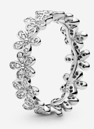 daisy ring pandora