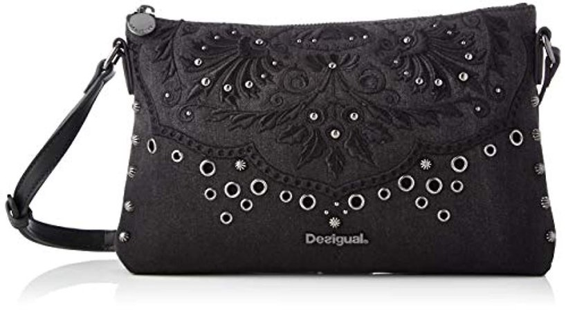 Desigual cross-body bag