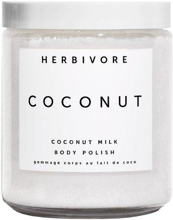 Coconut Milk Body Polish