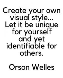 style-quotes - We Believe in Style