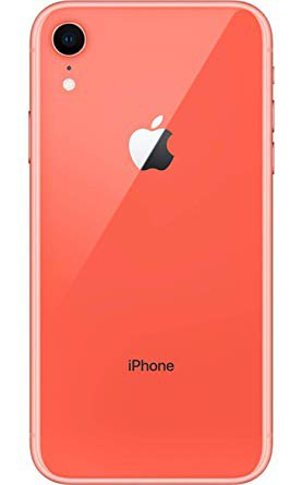 coral iphone xr