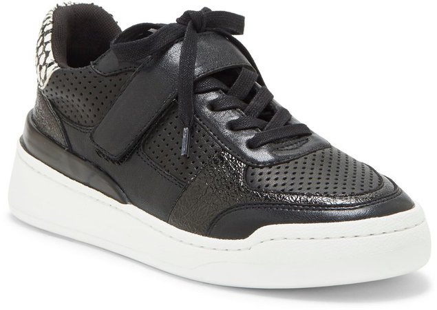 Sargita Hidden Wedge Sneaker