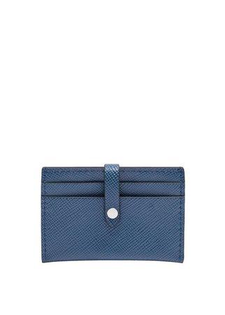 Violeta BY MANGO Faux leather cardholder