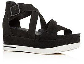 Women's Platform Wedge Sandals