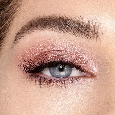 Eyeshadow.