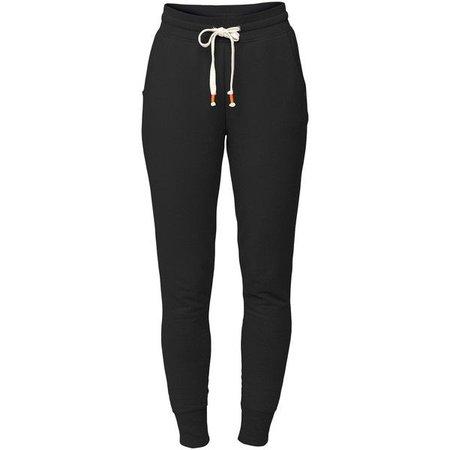 Black Sweatpants