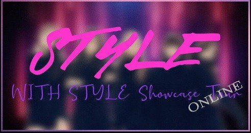 WITH STYLE Showcase Online