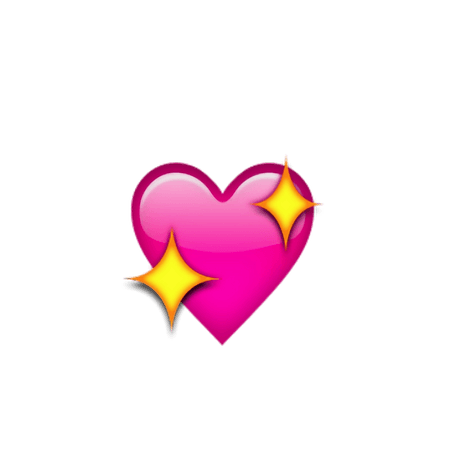 heart hearts emoji emojis tumblr...