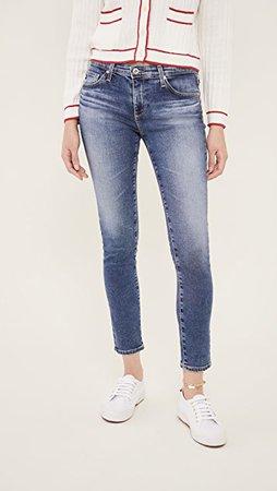 AG Legging Ankle Jeans | SHOPBOP