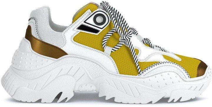 Customisable Billy Sneaker