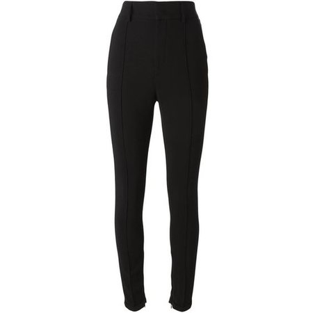 Givenchy skinny tailored trousers