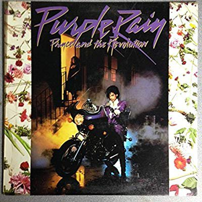 Prince and the Revolution - Purple Rain - Amazon.com Music