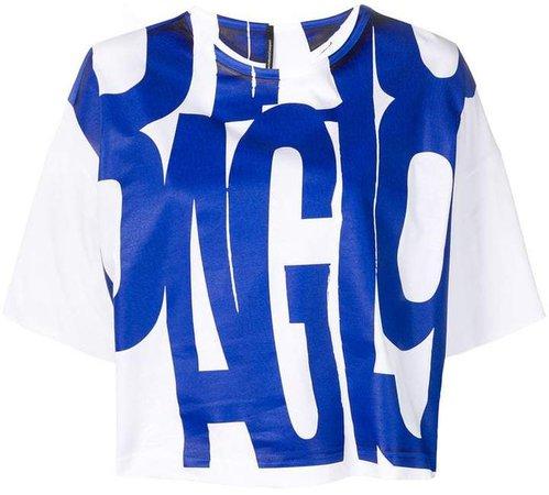 Pierantoniogaspari graphic print T-shirt