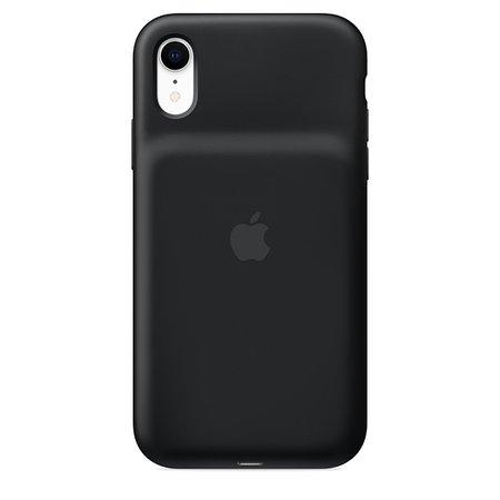 Smart Battery Case pour iPhoneXR – Noir - Apple (FR)
