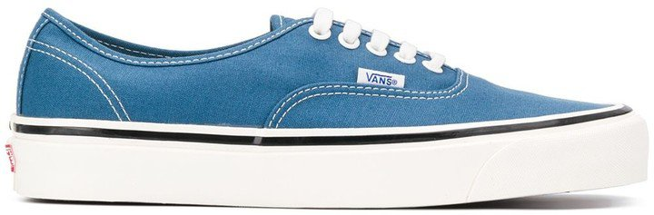 Authentic low-top sneakers