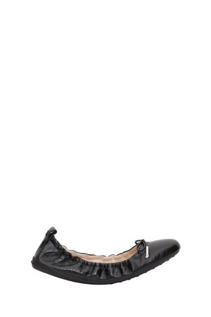 Tods Leather Flat Shoes