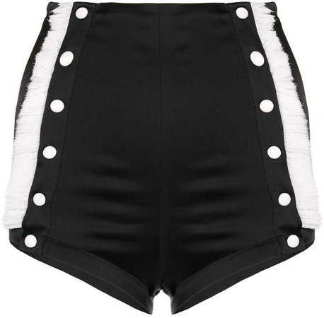 Murmur maid shorts
