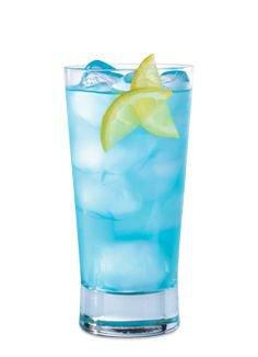 Pinnacle® Pool Party Punch | Pinnacle vodka, Pinnacle vodka recipes, Blue alcoholic drinks