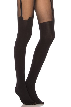 House of Holland Super Suspender Tights