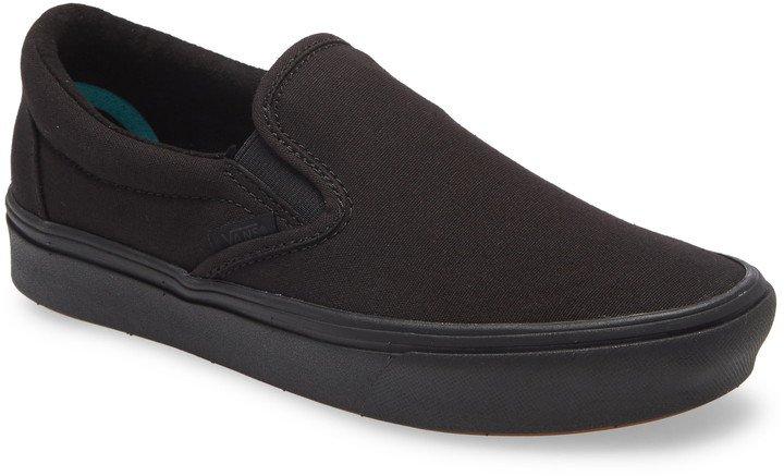 ComfyCush Slip-On Sneaker