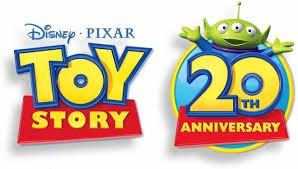 toy story logo - Google Search