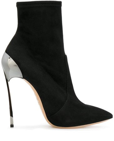Techno Blade ankle boots
