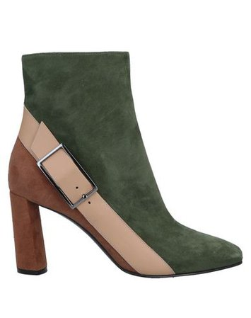 Casadei Ankle Boot - Women Casadei Ankle Boots online on YOOX Argentina - 11622792JK
