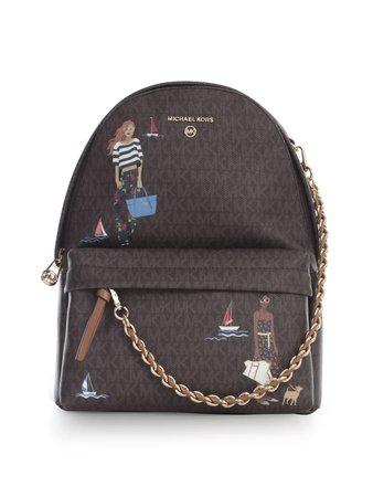 MICHAEL Michael Kors Slater Md Backpack