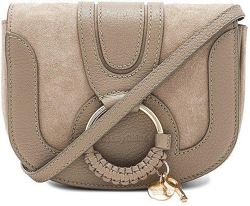 Hana Mini Crossbody Bag