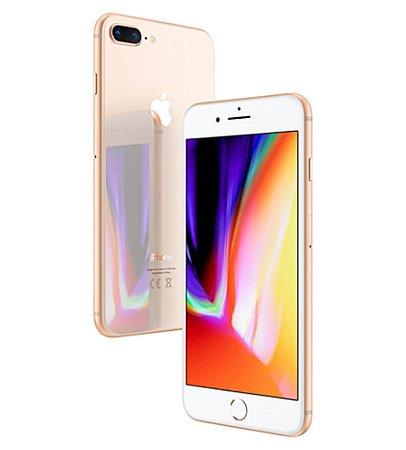 APPLE - iPhone 8 plus 64GB gold | Selfridges.com
