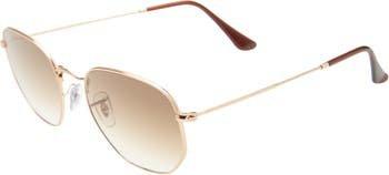 Ray-Ban 54mm Aviator Sunglasses | Nordstrom