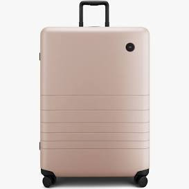 carry on luggage pink - Google Search