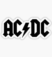 acdc stickers - Google Search