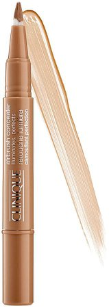 Airbrush Concealer Illuminates, Perfects