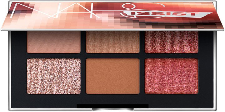 NARSissist Wanted Mini Eyeshadow Palette