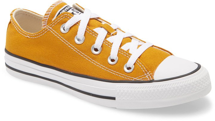 Chuck Taylor(R) All Star(R) Low Top Sneaker