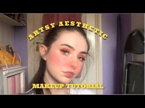 Anime Makeup Blush   Materi Pelajaran 8