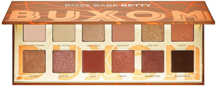 Boss Babe Betty Eyeshadow Palette